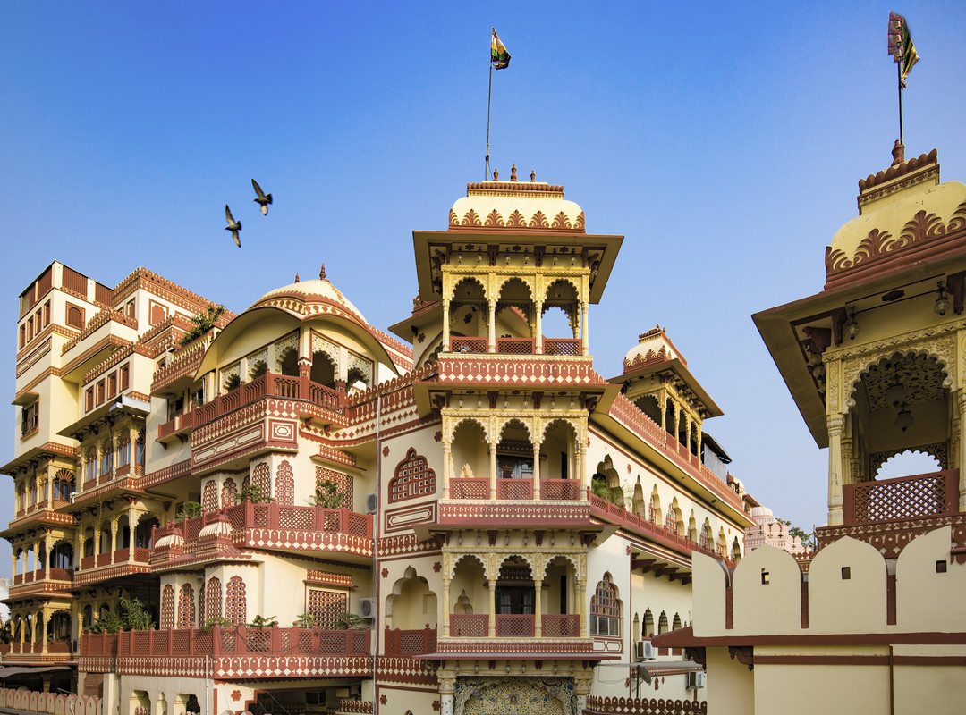 Hotel Jaipur Picture Gallery, Accommodation Jaipur ...