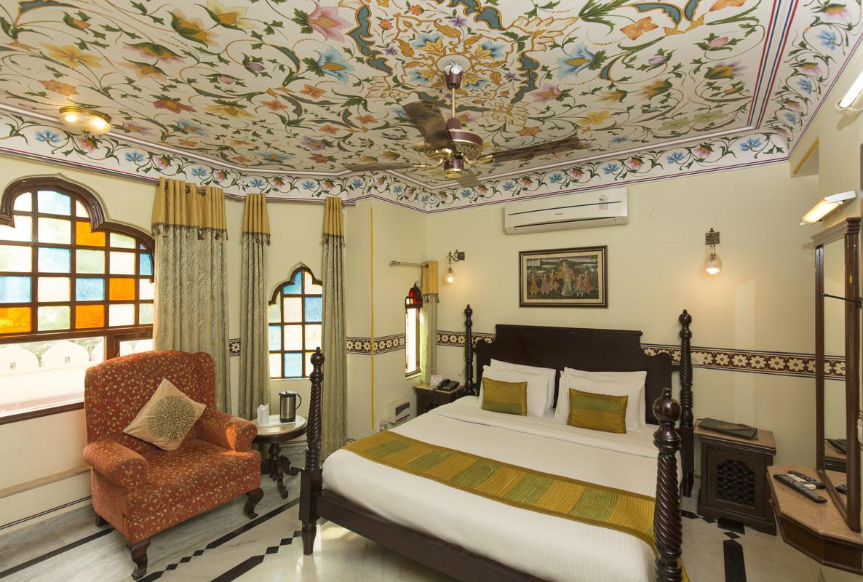 Umaid bhawan palace rooms