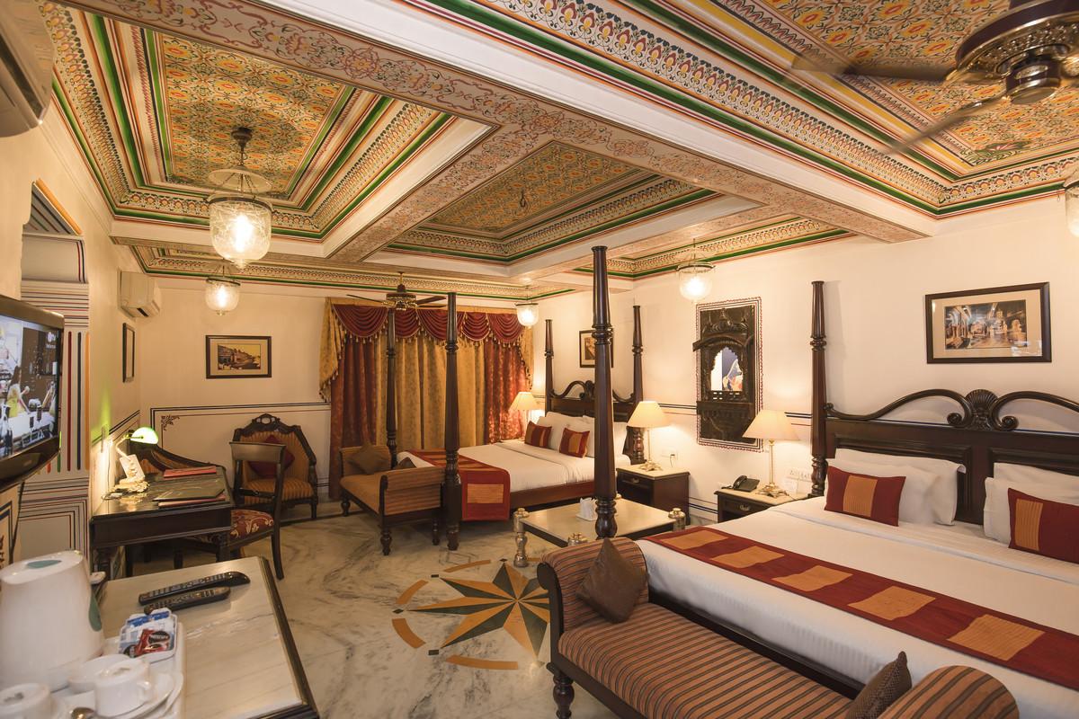 Rooms: Hotels Jaipur, Accommodation Jaipur, Hotel Rates Jaipur