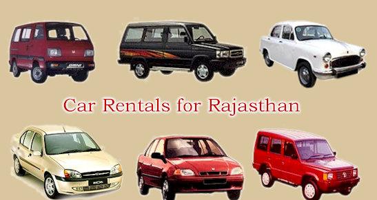 Multi City Car Rental Jaipur