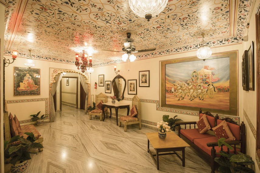 Hotel Jaipur Picture Gallery Accommodation Jaipur