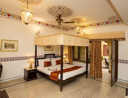 Jaipur Hotels Jaipur 4 Star Hotels By Umaid Bhawan